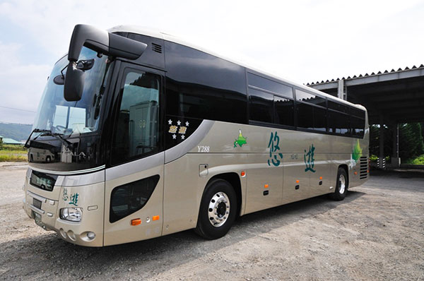 大型バス5